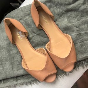 Nine West shoe size 8m